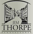 Jim Thrope Chamber of Commerce